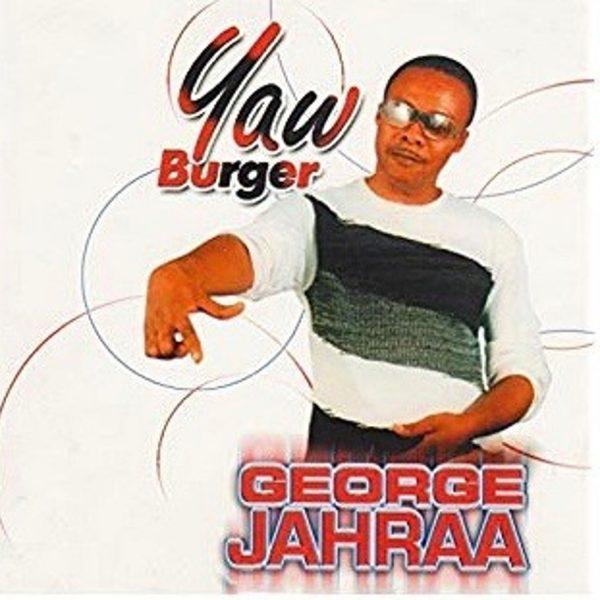 George Jahraa - Ashikele