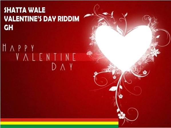 Shatta Wale - Valentine's Day