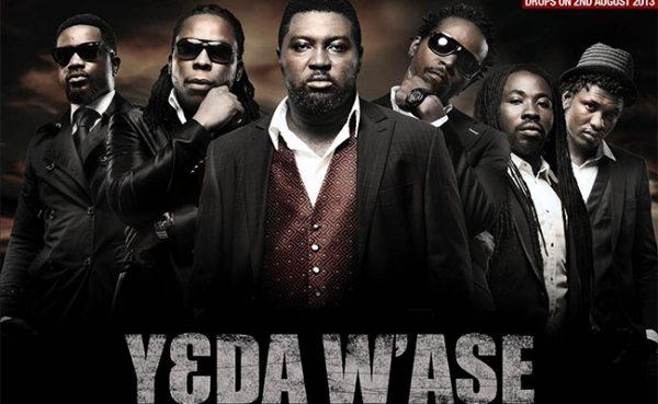Obrafuor, Tinny, Edem, Sarkodie & Kwaw Kese - Yeda Wase (Prod by Hammer)