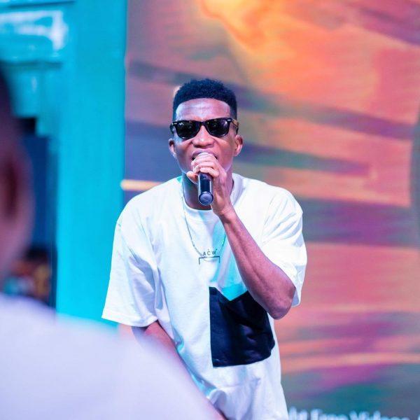 Kofi Kinaata - Wonky3 Ghana (Prod by Elorm)