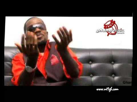 Sarkodie - Bra Be Hwe (Feat. Guru & Nii King of Accra)