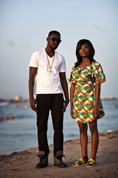 Yaa Pono and Efya