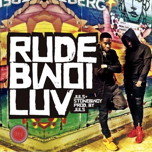 Stonebwoy – Rudebwoi Luv (Prod. By Juls)