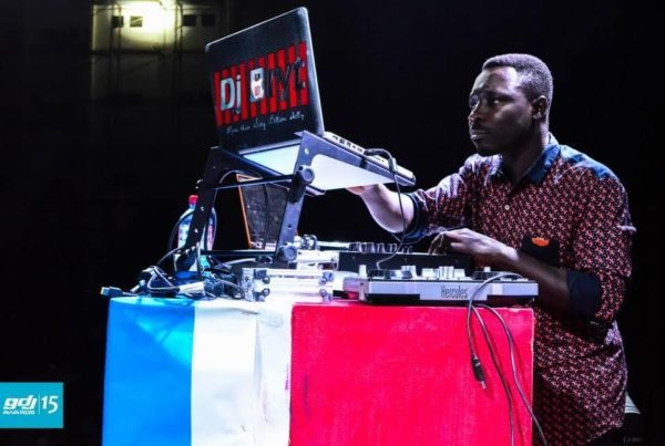 Dj Que, Dj Bryte, Others To Feature In First Session Of Historic DJ Cypher