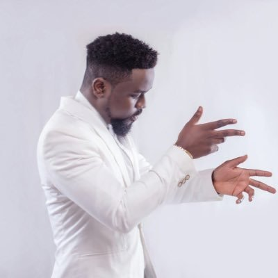 Sarkodie - Almighty