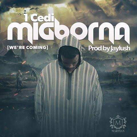 1Cedi - Migborna (Prod by Jaylush)