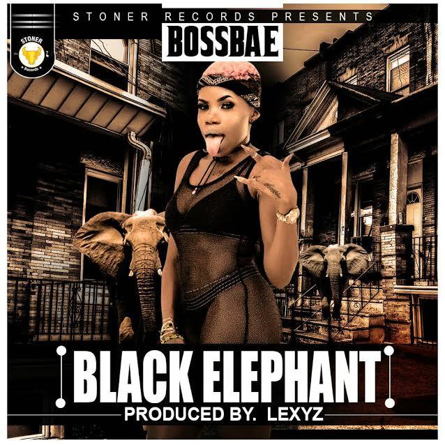 BossBae - Black Elephant