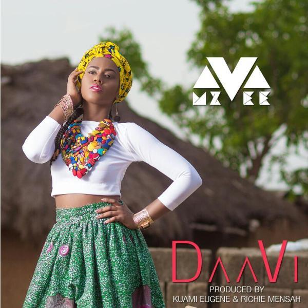 MzVee - Daavi (Prod. by Kwami Eugene & Richie Mensah)