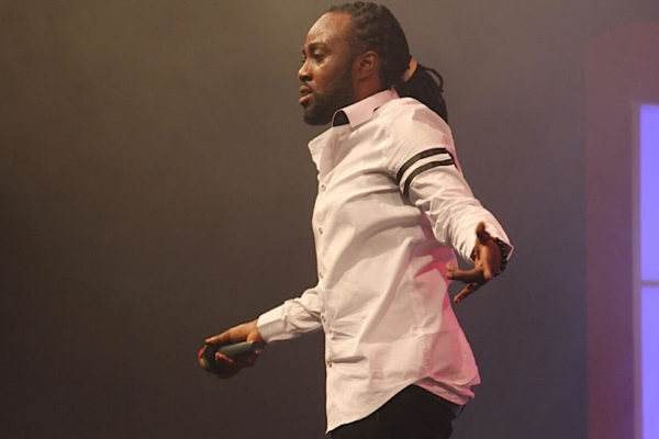 Paa Kwasi – Y3bro Dada (Prod. by Otion)