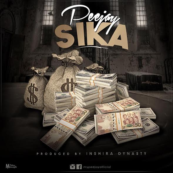 Peejay - Sika (GhanaNdwom.com)