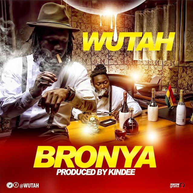 Wutah - Bronya (Prod. by Kindee)