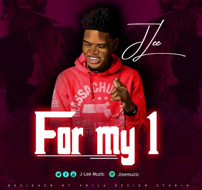 J-Lee - For My One