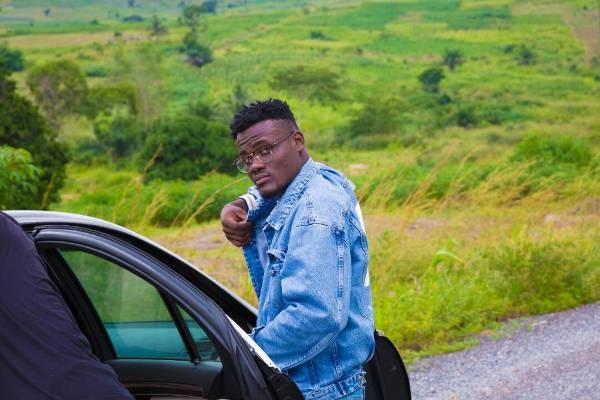 Kofi Breeze - Adepa (Prod. by EddyKay Beatz)
