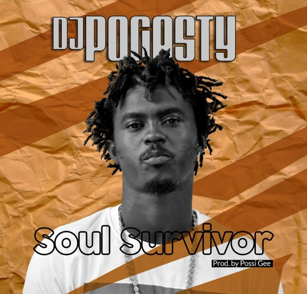 Dj Pogasty - Dont Dull