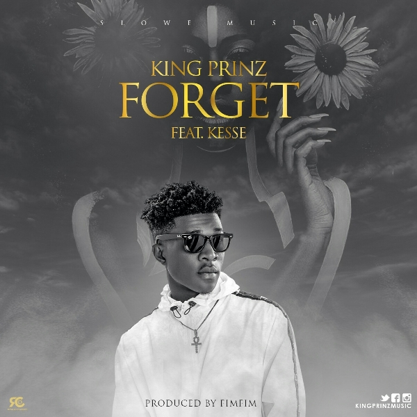 King Prinz - Forget (Feat. Kesse) (Prod. by Fimfim)