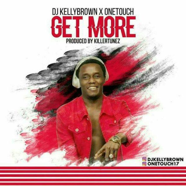 DJ Kelly Brown - Get More