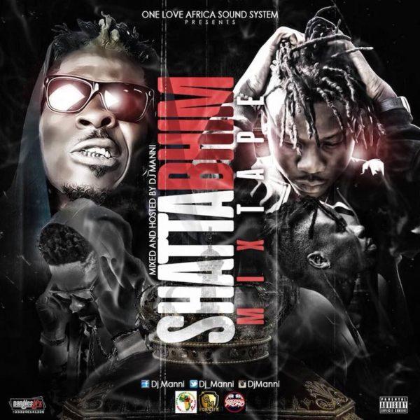 DJ Manni - Shatta Wale vs Stonebwoy (ShattaBhim) Mixtape