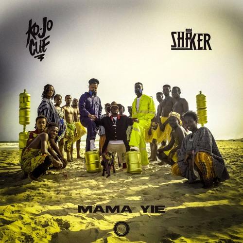 Ko-Jo Cue x Shaker (Pen & Paper) - Mama Yie (Prod. by Lil Shaker)