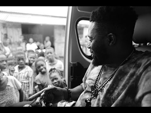 Juls - Saa Ara (Feat. Kwesi Arthur x Akan)