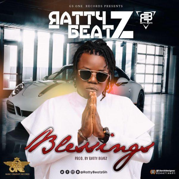 Ratty Beatz - Blessings (Prod. by Ratty Beatz)
