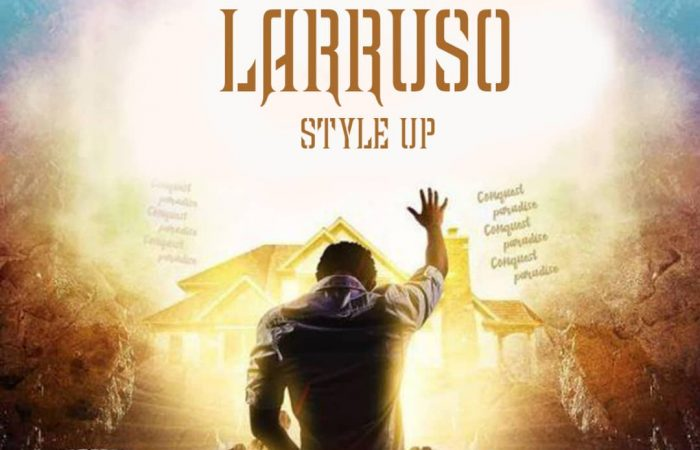 Larruso - Style Up