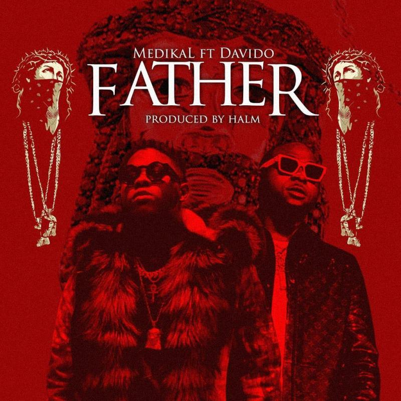 Medikal - Father (Feat. Davido) (Official Video)