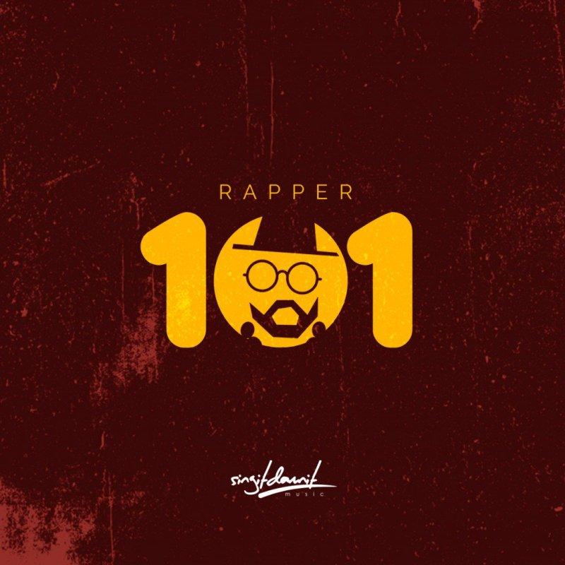 Manifest - Rapper 101 (Prod. by MikeMillzOnEm)
