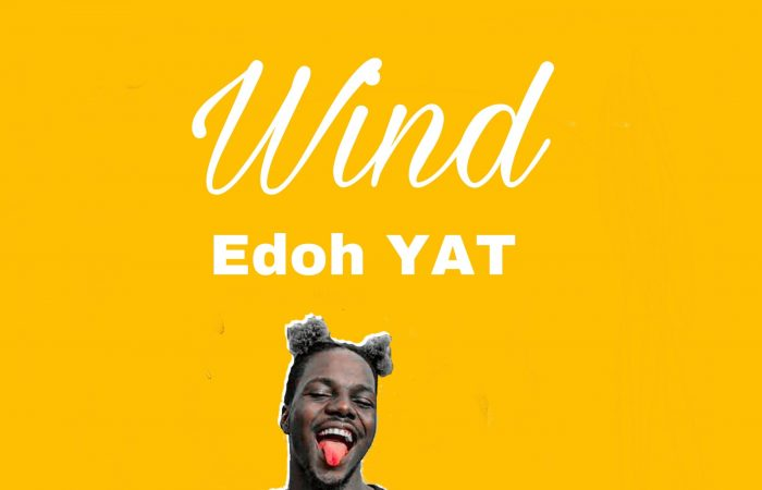 Edoh Yat - Wind (Prod by Damage)
