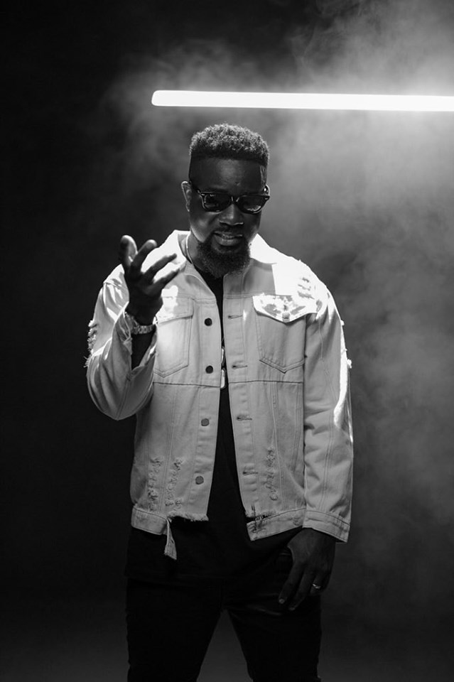 Sarkodie - Legend (Feat. Joey B)