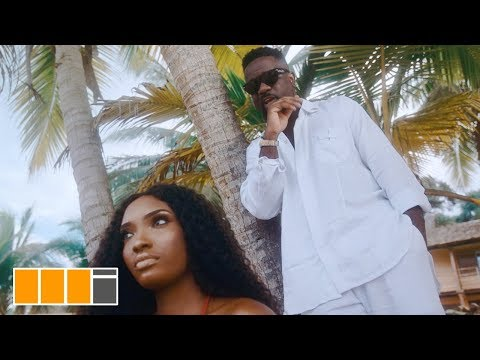 Sarkodie – Lucky (Feat. Rudeboy) (Official Video)