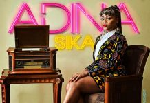 Adina - Sika (Prod. by M.O.G.)