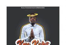 Ajeezay - Kpoo K3k3 (Gospel Version)