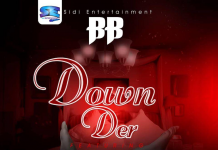 B.B - Down Der (Feat Pappy Kojo) (Prod by Jake On Da Beatz) (GhanaNdwom.net)