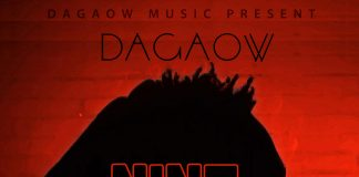 Dagaow - Nine Lives (Prod by Roneyturnmeup)
