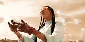 Di'Ja – Wuta (Official Video)