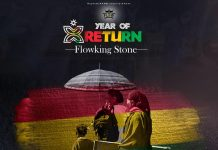 Flowking Stone - Year Of Return