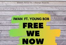 Iwan - Free We Now (feat. Young Bob) (GhanaNdwom.net)