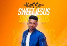 Kesse - Sweet Jesus (Prod. By TubhaniMuzik) (GhanaNdwom.com)