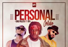 King Paluta - Personal Collabo (Feat NT4) (GhanaNdwom.net)