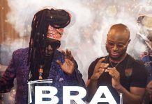 King Promise - Bra (feat Kojo Antwi) (GhanaNdwom.net)