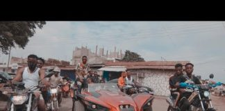Larruso – Killy Killy (Official Video)