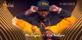 Mr Shyne x Kidnature - +18 (Prod by KidNature Beatz)