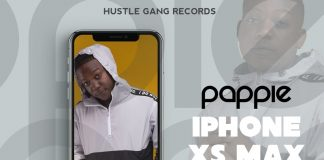 Pappie - iPhone XS Max (Prod. by Fox Beat)