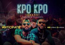 Switzboiz - KpoKpo (Feat. Kurl Songx) (Prod. by Dr Ray Beat)