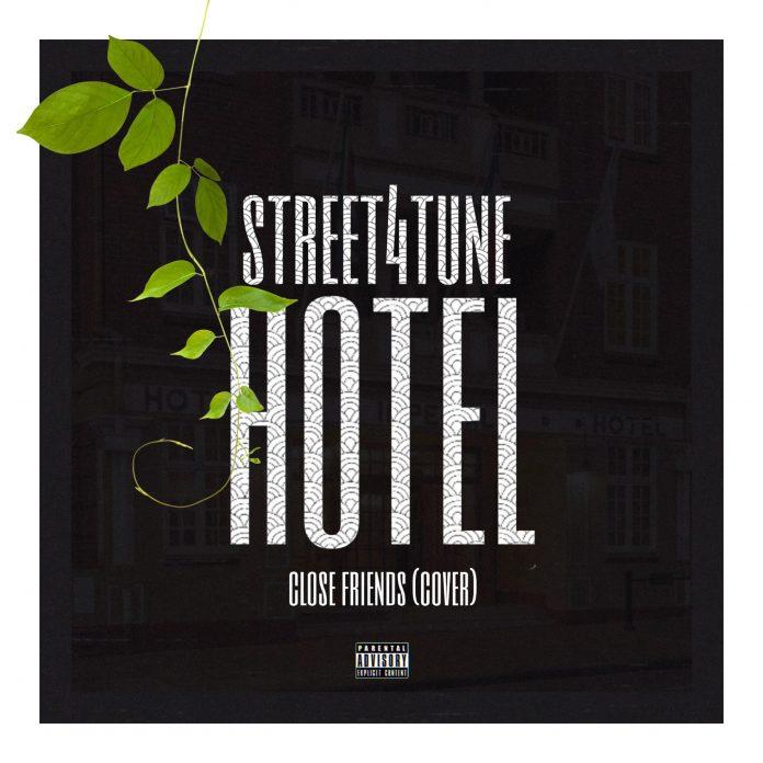 Street4tune - Hotel