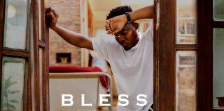Bless - Moonlight (Prod by Kin Dee) (GhanaNdwom.net)