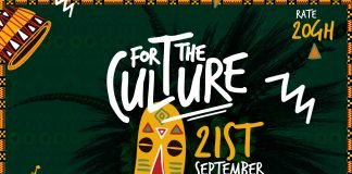 """DCLeakers Presents """"Do It For The Culture"""" Concert"""