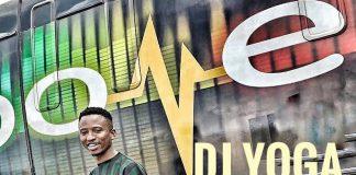DJ YoGa & ReeD DRaGo - Yobb (Afrotrap)