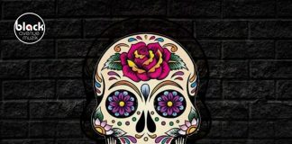 Dj Black x D-Black - Black Friday (Prod. By Dj Breezy)