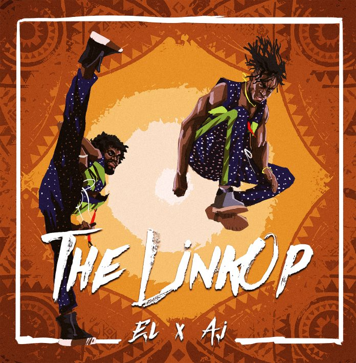 E.L & A.I Share The Real Story Behind 'The Linkop' EP